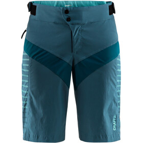 Craft Empress XT Shorts Women Bosc/Galactic